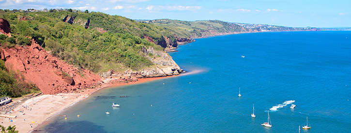 Babbacombe from Old to New: Top Things to See and Do